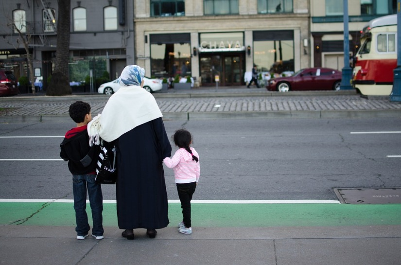 Morality aside, refugee acceptance is a matter of economicbenefit