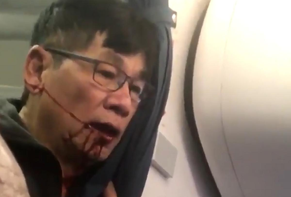 United Airlines catastrophe demonstrates the human and fiscal costs of both the airline industry and regulatory agencies' failure to embrace market forces