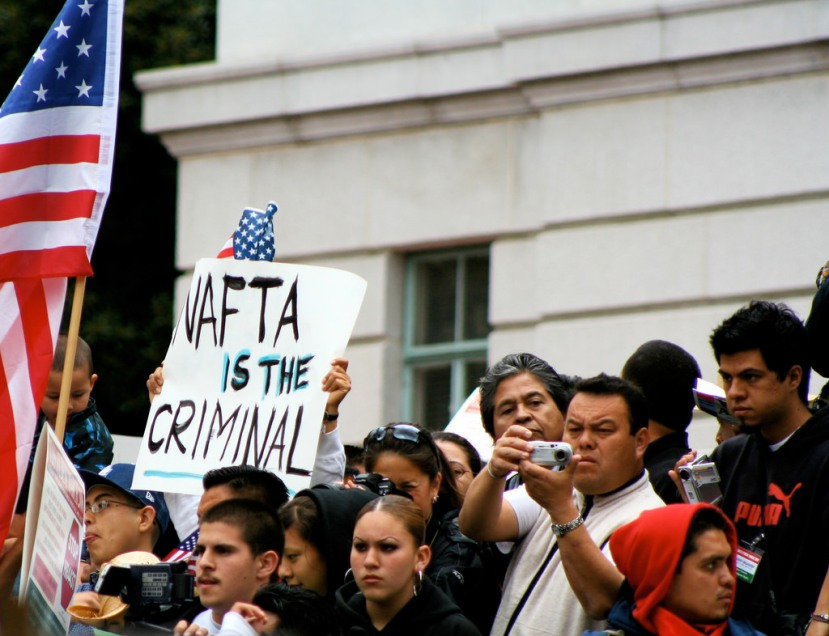 NAFTA Article Photo