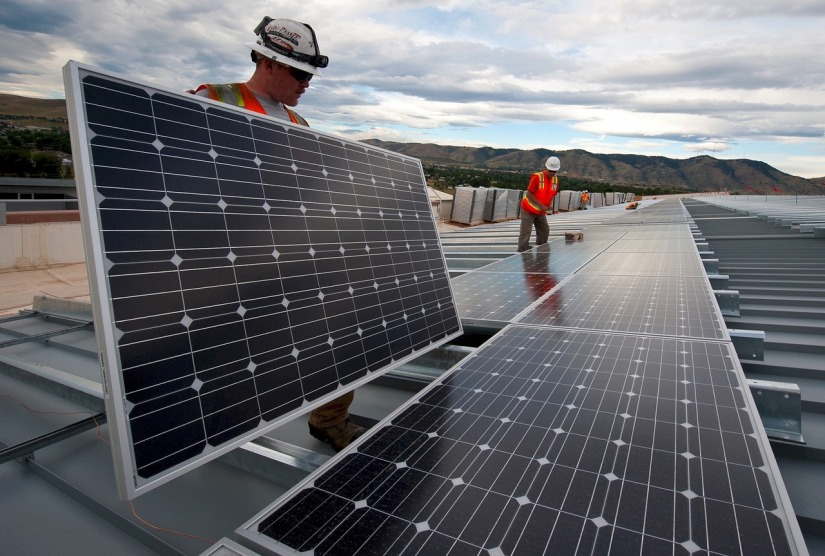 Will Trump Tariff Solar Panels at the Cost of American Service Jobs?